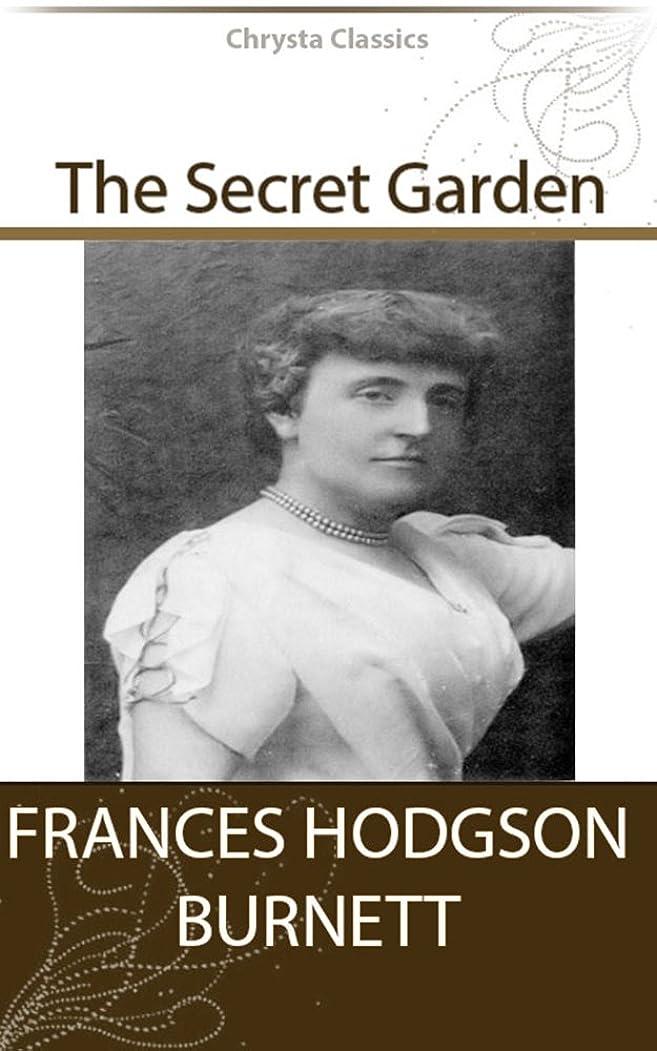 侵入する乳剤守るThe Secret Garden (Illustrated) (English Edition)