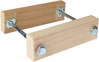 Cardinal Gates Square Clamp for Pet Gates