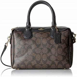 Women's Mini Bennett Satchel