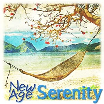New Age Serenity - Deep Relaxing Harp Music