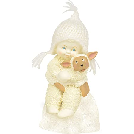 Department 56 Snowbabies Classics Birds of a Feather Together Figurine 5 Inch Multicolor