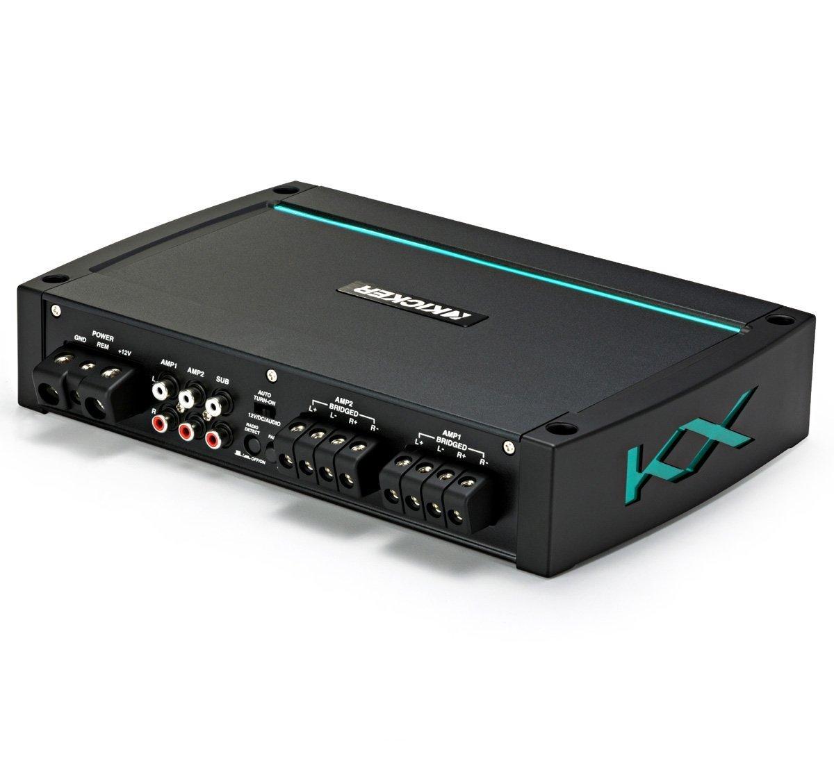 Kenwood kmrm312bt MP3/USB/AUX Bluetooth estéreo receptor Bundle ...