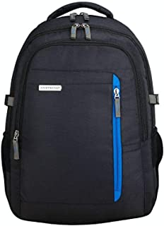ARISTOCRAT URBANSCAPE Laptop Backpack Black