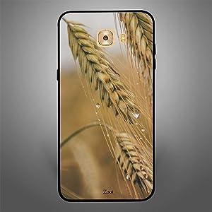 Samsung Galaxy C9 Pro Wheat grass, Zoot Designer Phone Covers