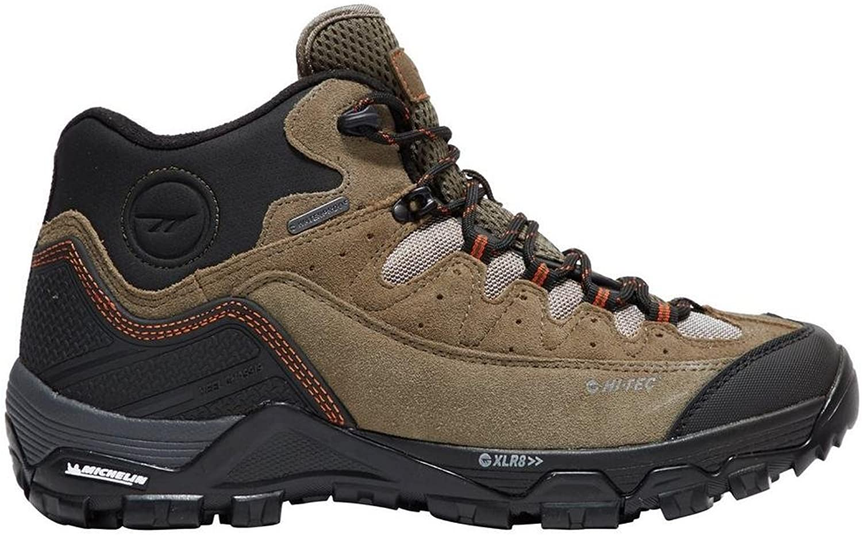 Hi-Tec Ox Belmont Low Waterproof Men's Walking shoes