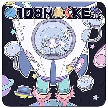 O108ROCKET (feat. Neko Hacker)