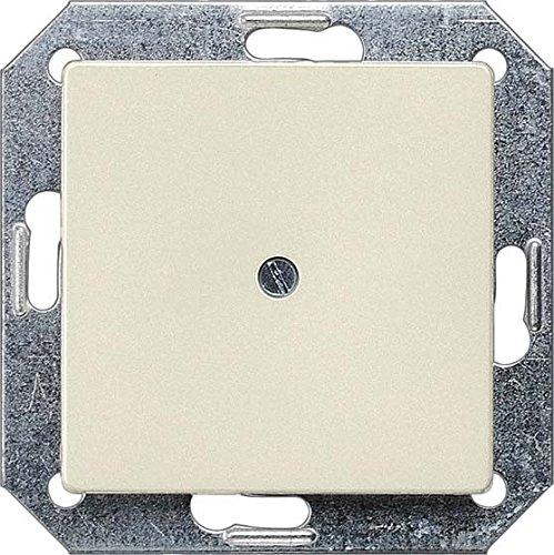 Bjc delta i-sys blanco SIEM Blindplatte 5TG2588 elektroweiss 55x55mm