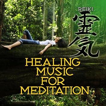 Healing Music for Meditation