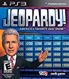 Jeopardy - PlayStation 3