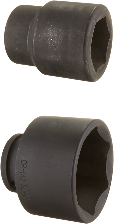 Sunex 5541M #5 Spline Drive 70% OFF Outlet Socket San Antonio Mall 41mm Impact