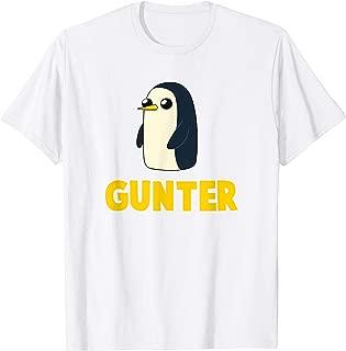 Gunter the Penguin Shirt