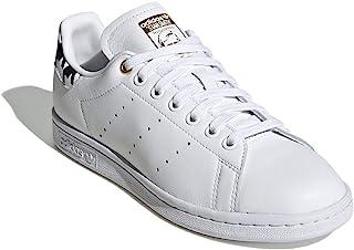 [アディダス] adidas スタンスミス STAN SMITH フットウェアホワイト/ゴールドメタリック/コアブラック FU9636 国内正規品