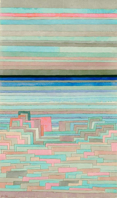 Ahorre 60% de descuento y envío rápido a todo el mundo. Kunst für Alle Impresión artística Póster    Paul Klee Lagunenstadt - Impresión, Foto, póster artístico, 60x100 cm  ahorre 60% de descuento