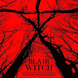 Blair Witch Soundtrack Adam Wingard The Entertainment