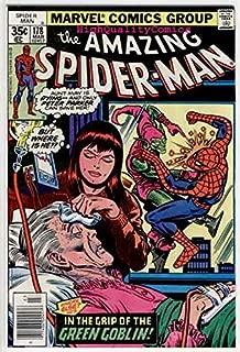 amazing spider man 178