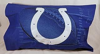 nfl pillow shams