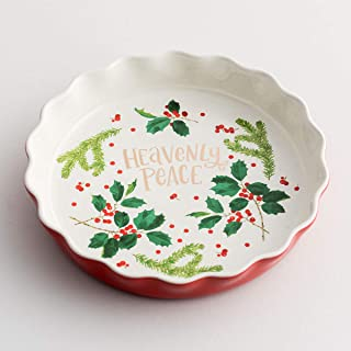 Best christmas pie plate Reviews