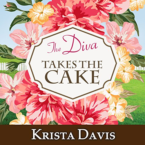 Couverture de The Diva Takes the Cake