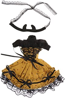 Best ball jointed doll clothes Reviews