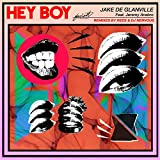 Hey Boy (REES Remix)
