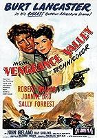 Vengeance Valley [DVD] [Import]
