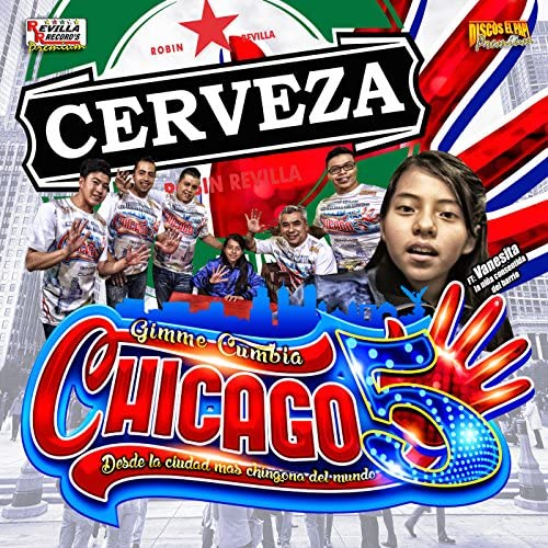 Chicago 5 feat. VaneSita