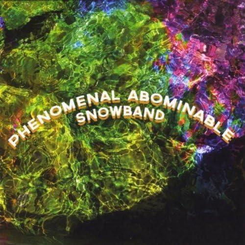 Phenomenal Abominable Snowband