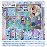 Townley Girl Kit De Belleza Disney Frozen Ll|