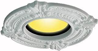 decorative recessed lighting trim