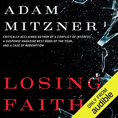 Losing Faith cover art