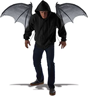 California Costumes Men's Wicked Wings