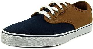 Vans Chima Estate Pro Men US 7.5 Blue Sneakers