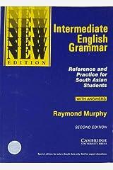 Intermediate English Grammer Paperback