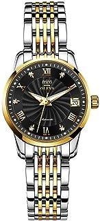Automatic Watches Women Ladies Mechanical Self Winding...