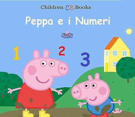 Peppa e i Numeri