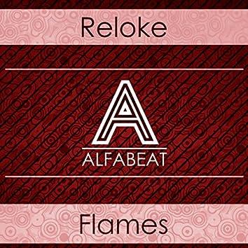 Flames (Spirit Tag Edit)