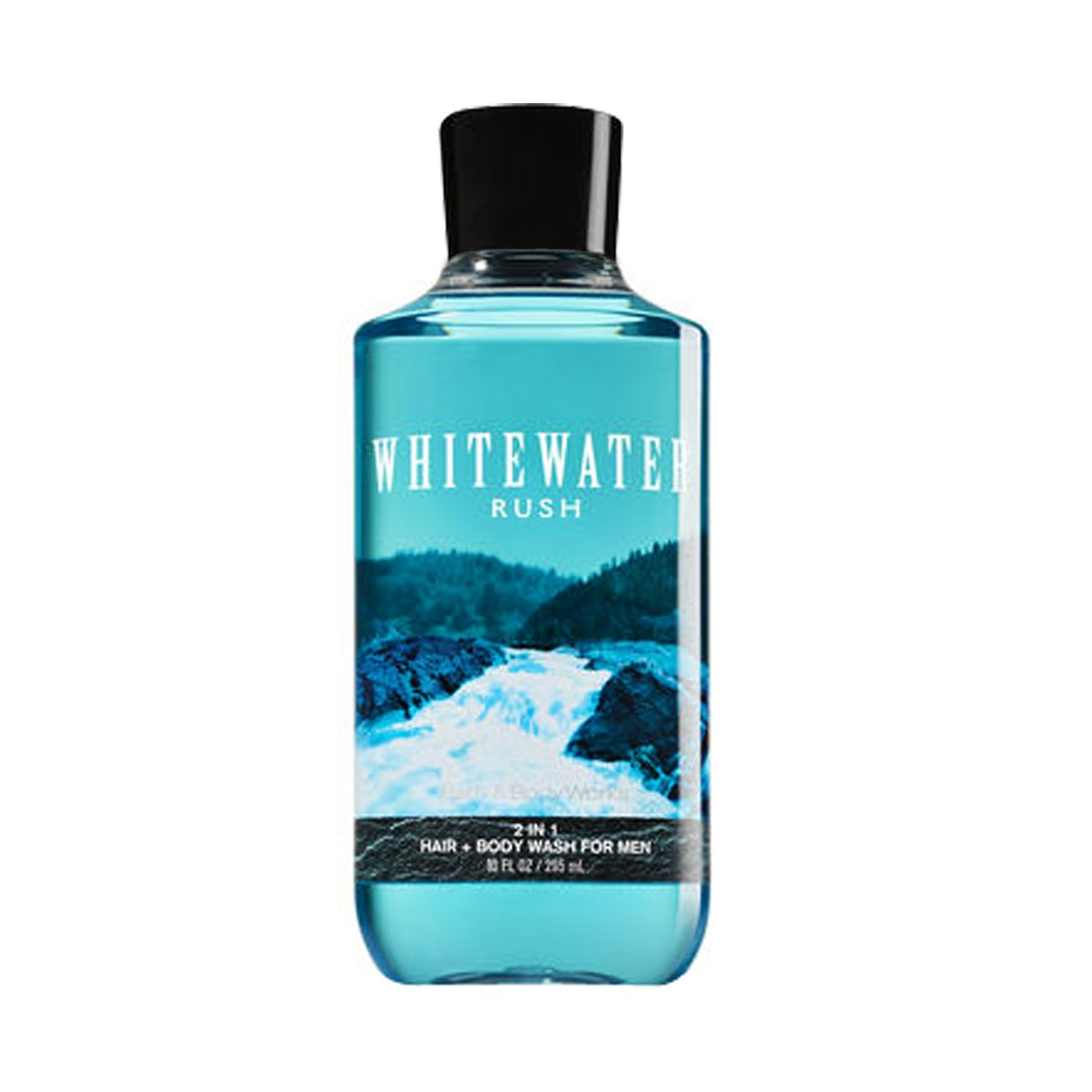 Bath Max 81% OFF Body Max 67% OFF Works Shower Gel 10oz Water Men White For Rush