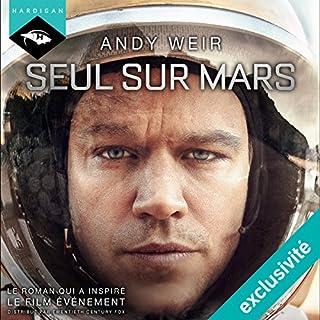 Seul sur Mars cover art