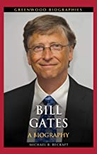 bill gates biography books