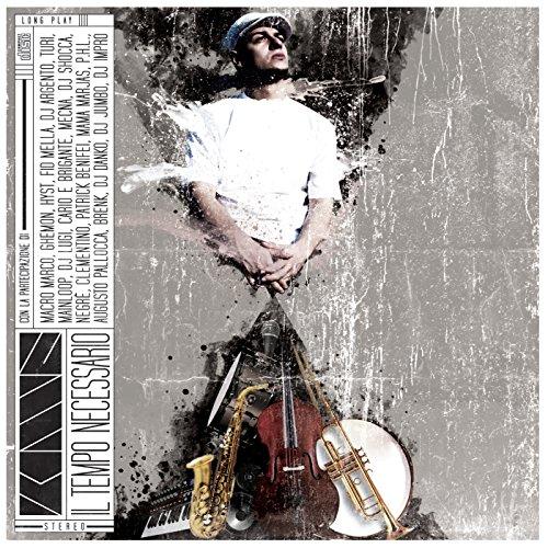 Il Ritorno Del Microfono in Fiamme (feat. Clementino, Negrè, Dj Jumbo)