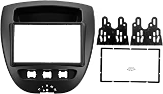 AAlamor Par 90Mm Radio Stereo Removal Herramientas Clave para Vauxhall Opel Corsa C Meriva Pc5-110 Ct22Vx01