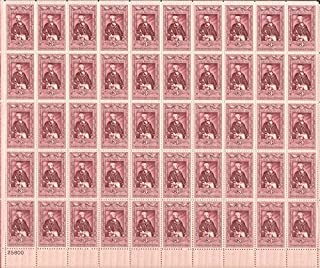 lafayette 3 cent stamp