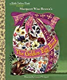 The Golden Egg Book (Little Golden Book)