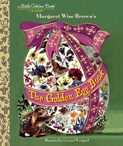 The Golden Egg Book (Little Golden Book)の詳細を見る