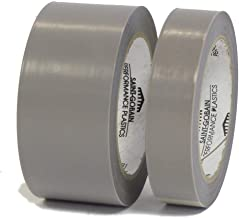 Saint-Gobain CHR 2042-3 skived PTFE Film Tape, with high-temperature silicone adhesive - 2