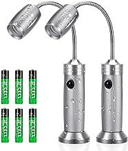 KOSIN Grill Light, Magnetic Base BBQ Light with 360 Degree Flexible Gooseneck –..