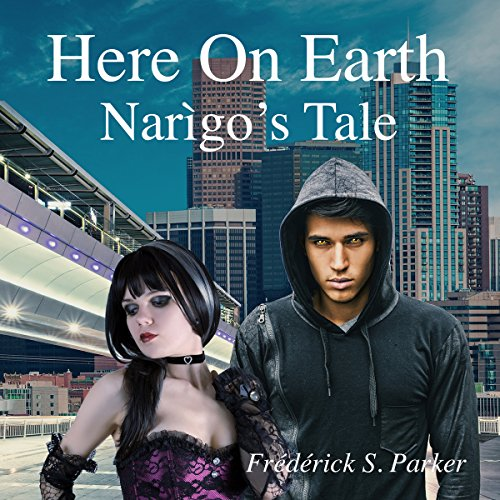 Here on Earth: Narìgo's Tale Titelbild