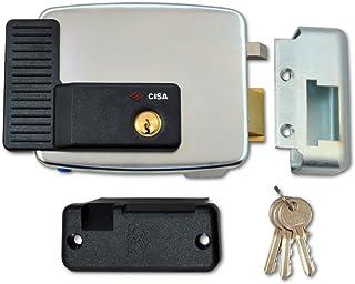 Cerradura eléctrica Cisa 11921-60-3. Serr El Appl CIL Fis
