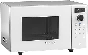 Siemens iQ500 FF513MMW0 - Microondas (Sobre el rango, Solo ...
