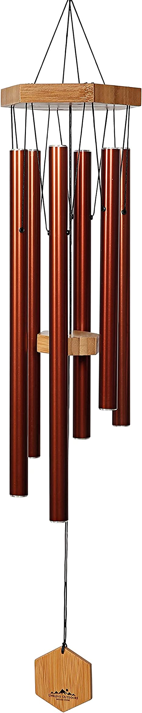 Wind Chimes for People Who Like Their Neighbors